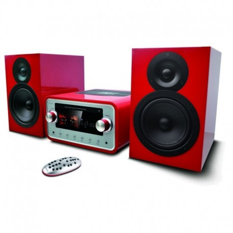 Majestic ah-2349 hp bt mp3 usb a valvole 100w
